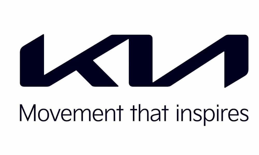 nowe logo Kii