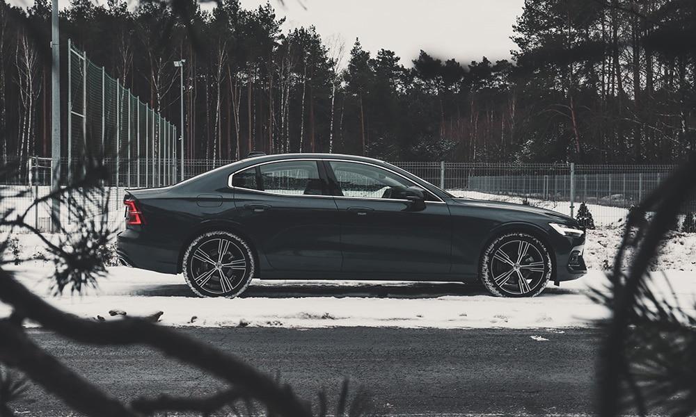 vok Volvo S60