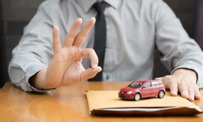 wyrejestrowanie samochodu