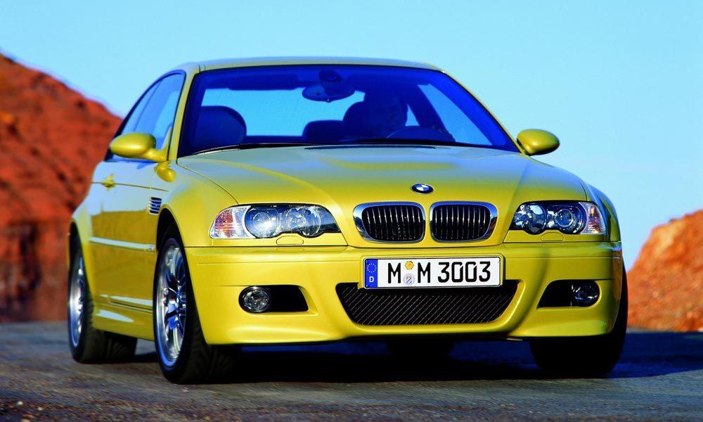 Żarówki BMW Serii 3 E46 - pełen wykaz dla każdej wersji