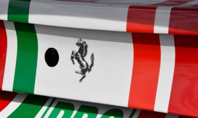 Ferrari LMH 2023