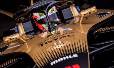 DS Formula E 2021