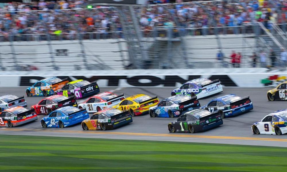 sprint nascar cup Daytona 500