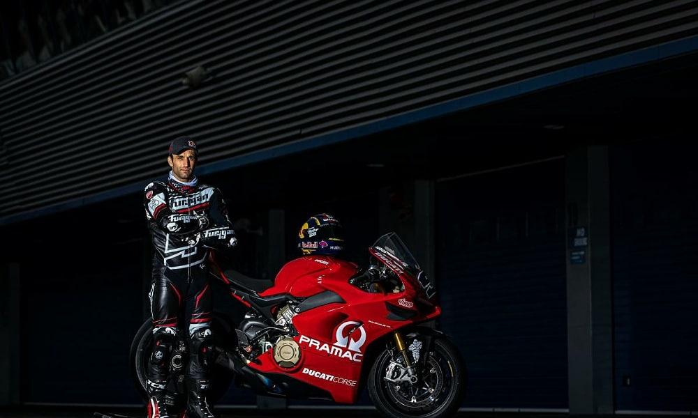 Johann Zarco MotoGP 2021 Pramac Racing