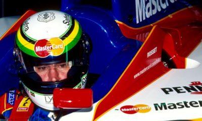 Ricardo Rosset - Lola 1997