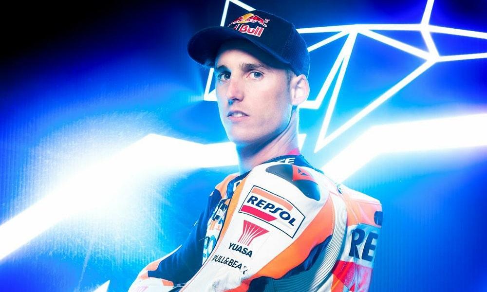 Pol Espargaro Repsol Honda Zawodnicy MotoGP 2021