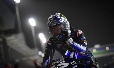 Maverick Vinales GP Kataru 2021