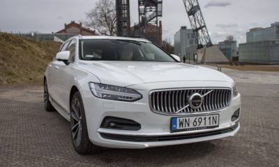 Volvo V90 B4 Inscription