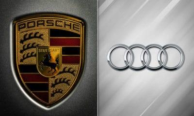 Porsche lub Audi w F1 z Red Bull sezon 2025 spekulacje