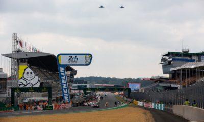lista Le Mans 2021
