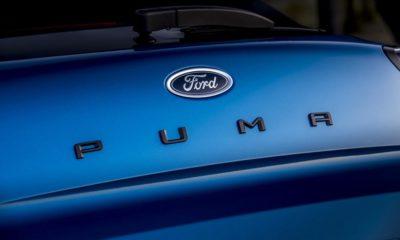 świetna sprzedaż forda pumy