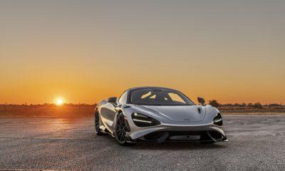 McLaren 765LT by Hennessey