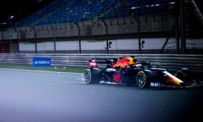 testy f1 verstappen bahrajn 2021