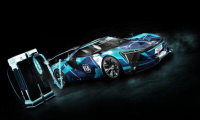 Electric GT: FIA ogłosiła przepisy