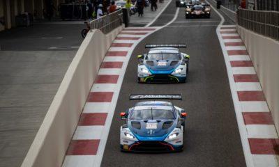 Le Mans 2021 rezerwy