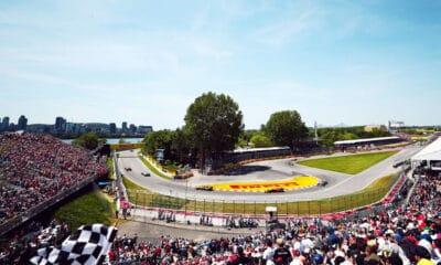GP Kanady 2021 odwołane