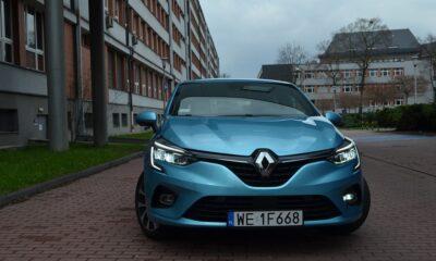 Renault Clio E-Tech Intens Hybrid