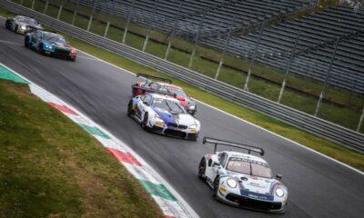 Analiza 3H Monza