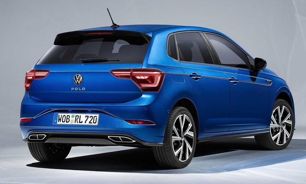 Volkswagen Polo FL