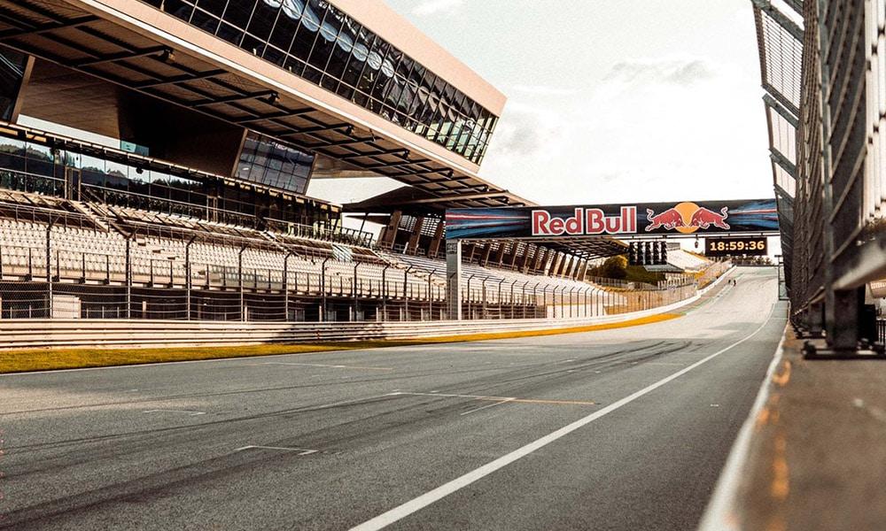 4h Red Bull Ring 2021 ELMS