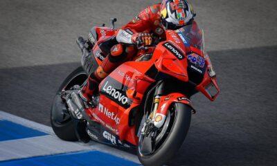 gdzie oglądać gp Emilii-Romanii Jack Miller GP Hiszpanii 2021