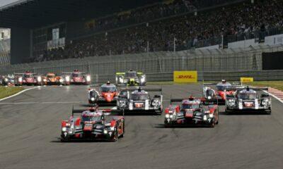Kolejne ogłoszenia Audi i Porsche w LMDh