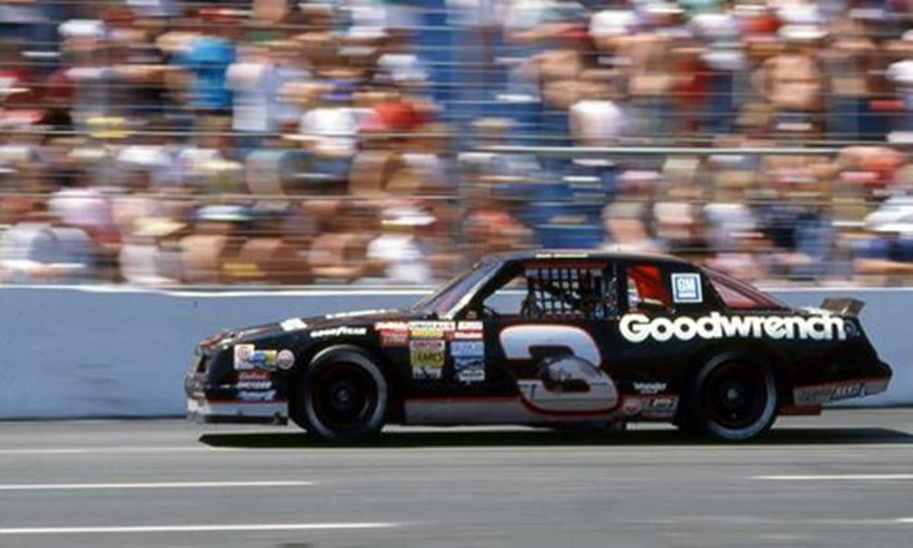 1988 Coca-Cola 600 Dale Earnhardt Sr