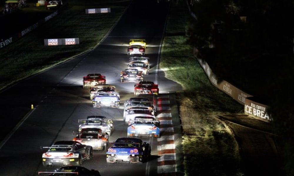 Gdzie można oglądać wyścigi GT w Polsce?