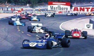 GP Francji 1971