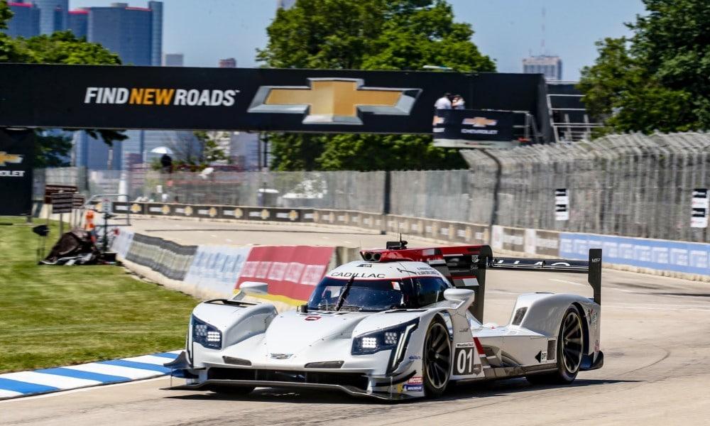 Analiza GP Detroit IWSC 2021