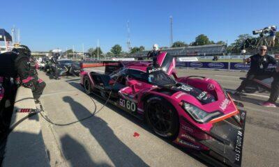 Zapowiedź GP Detroit IWSC 2021