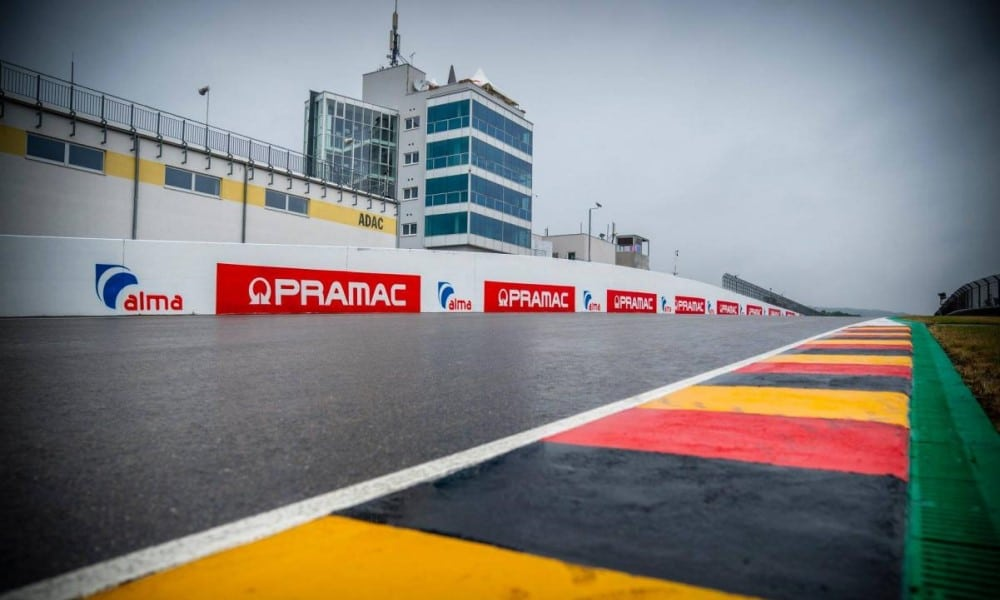 Zapowiedź GP Niemiec 2021