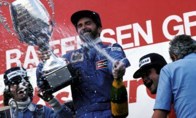 Watson GP Austrii 1976