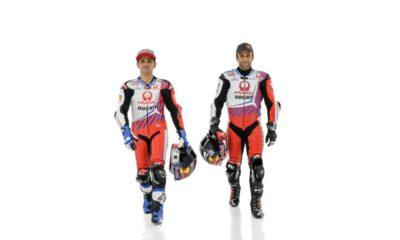 Zarco i Martin zostają w Pramac Ducati