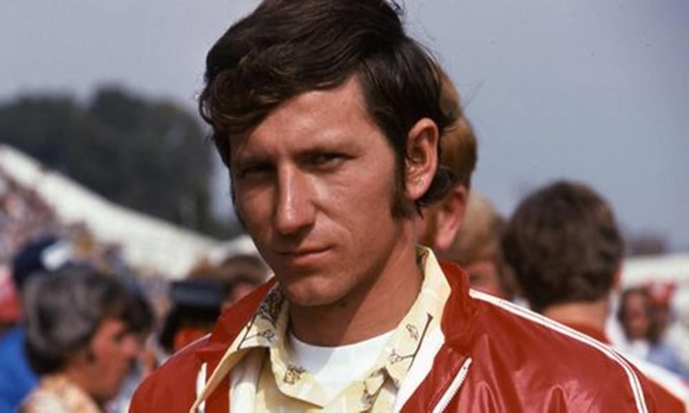 Dale Earnhardt Sr 1975