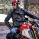 motocyklowe nowinki odzieżowe