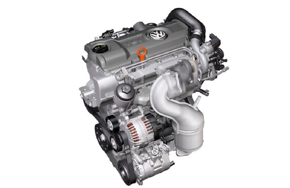 Volkswagen 1.4 TSI (downsizing)