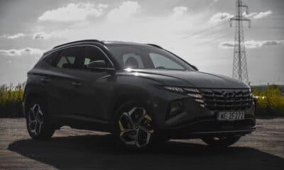 Hyundai Tucson 1.6 T-GDI Platinium