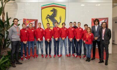 Akademia Ferrari