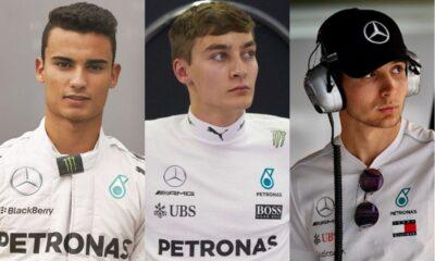 Akademia Mercedesa F1