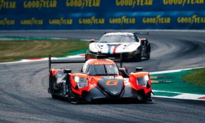 4h Monza 2021 kwalifikacje