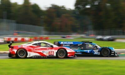 lista 4h Monza 2021
