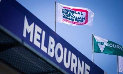 GP Australii 2021 odwołane