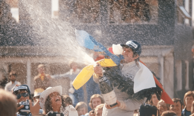 Jody Scheckter GP Szwecji 1974