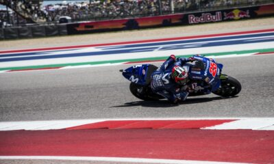 Maverick Vinales i Yamaha kończą wspłpracę po sezonie 2021 - potencjalne przyczyny cz.2