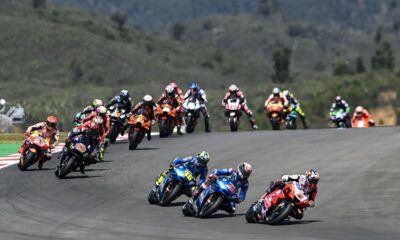 Podsumowanie MotoGP 2021 na półmetku cz.1