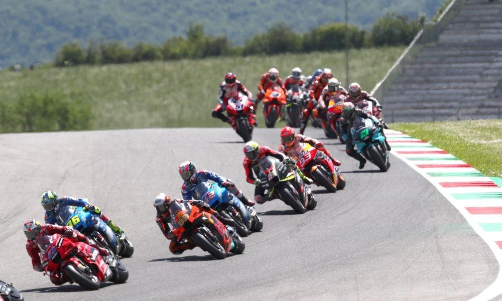 Podsumowanie MotoGP 2021 na półmetku cz.2