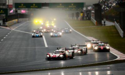 FIA WEC odwołuje 6h Fuji 2021