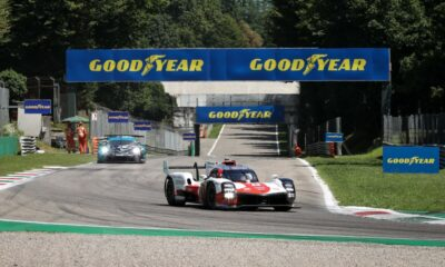 6h Monza 2021