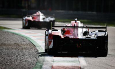 6h Monza 2021 kwalifikacje
